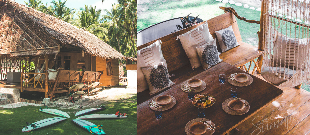mentawai islands surf camp