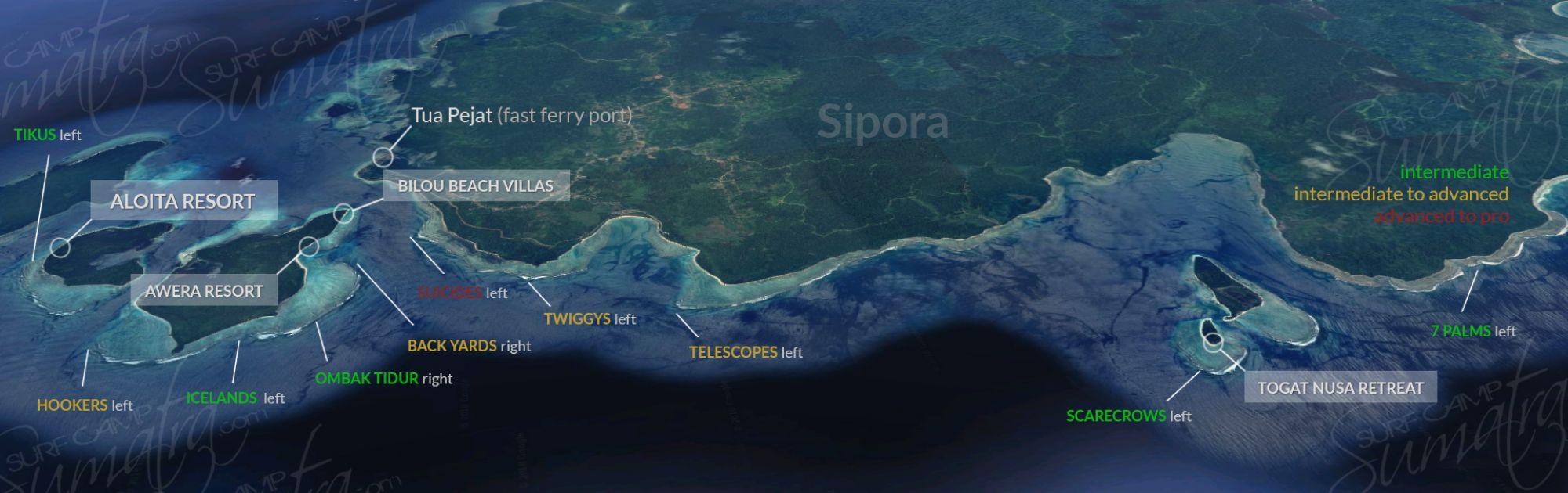 map aloita