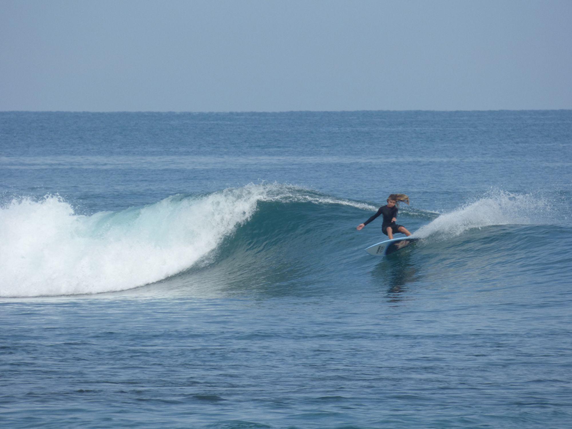 surf april