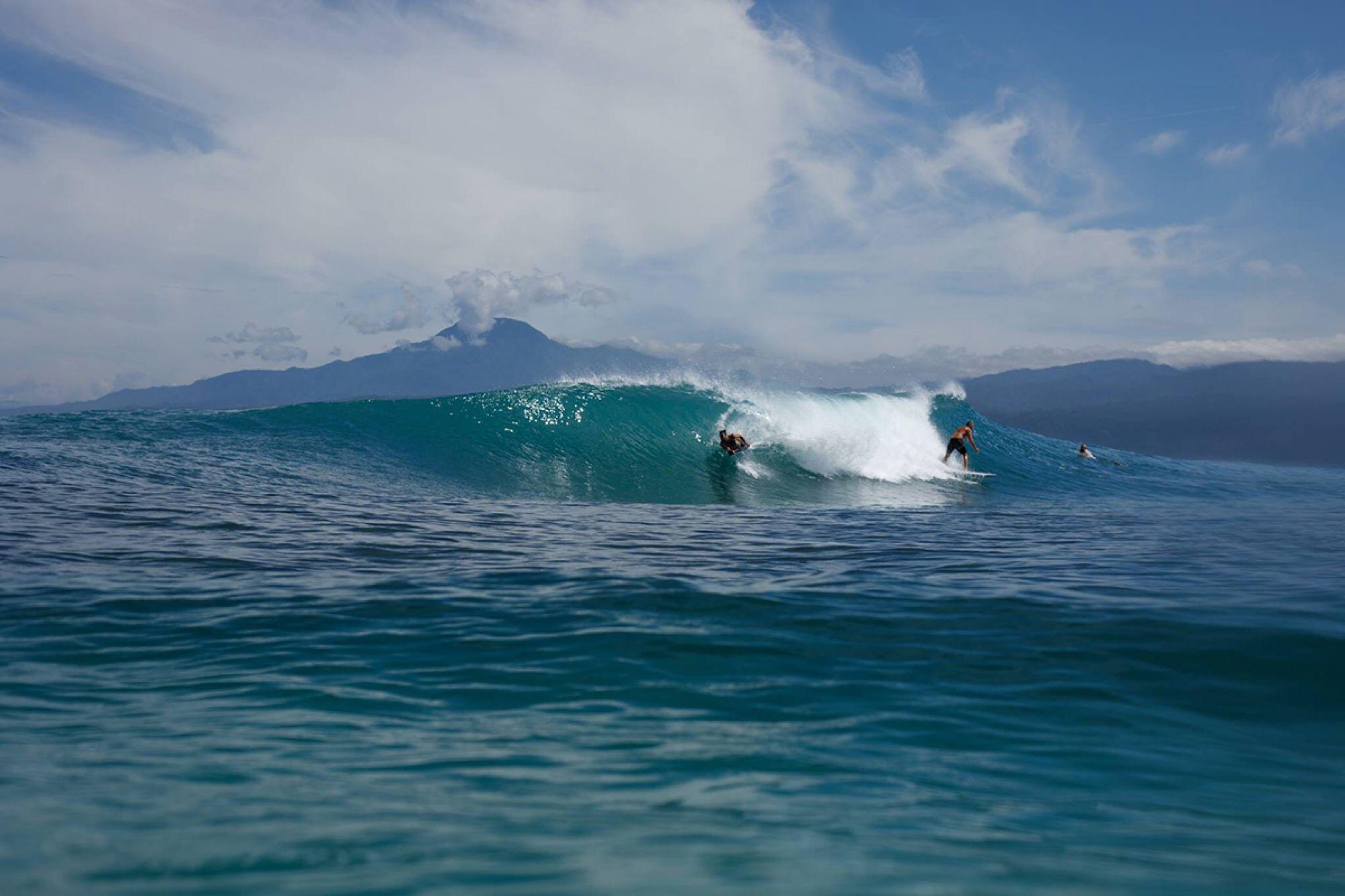lampung surf