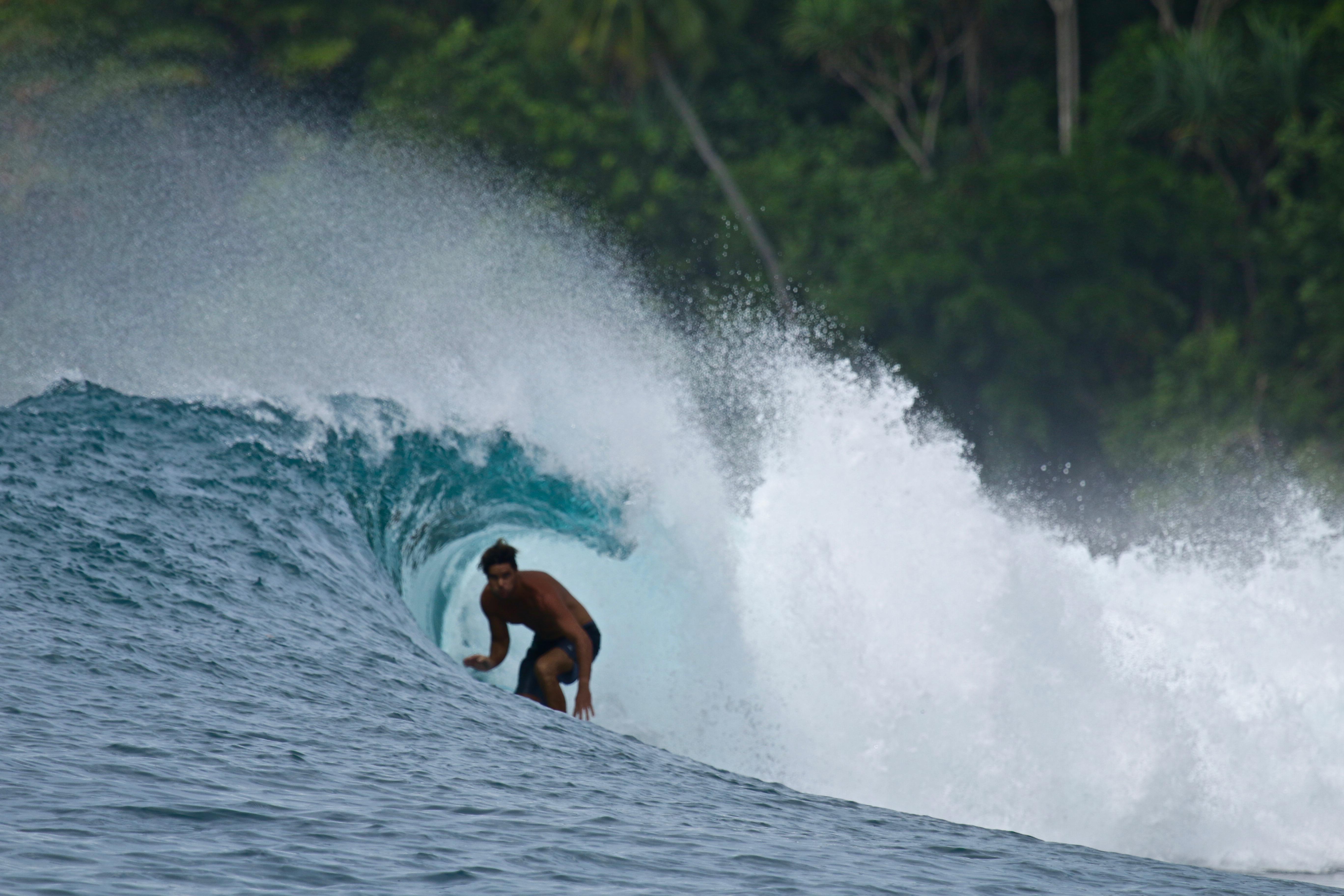 surf charter