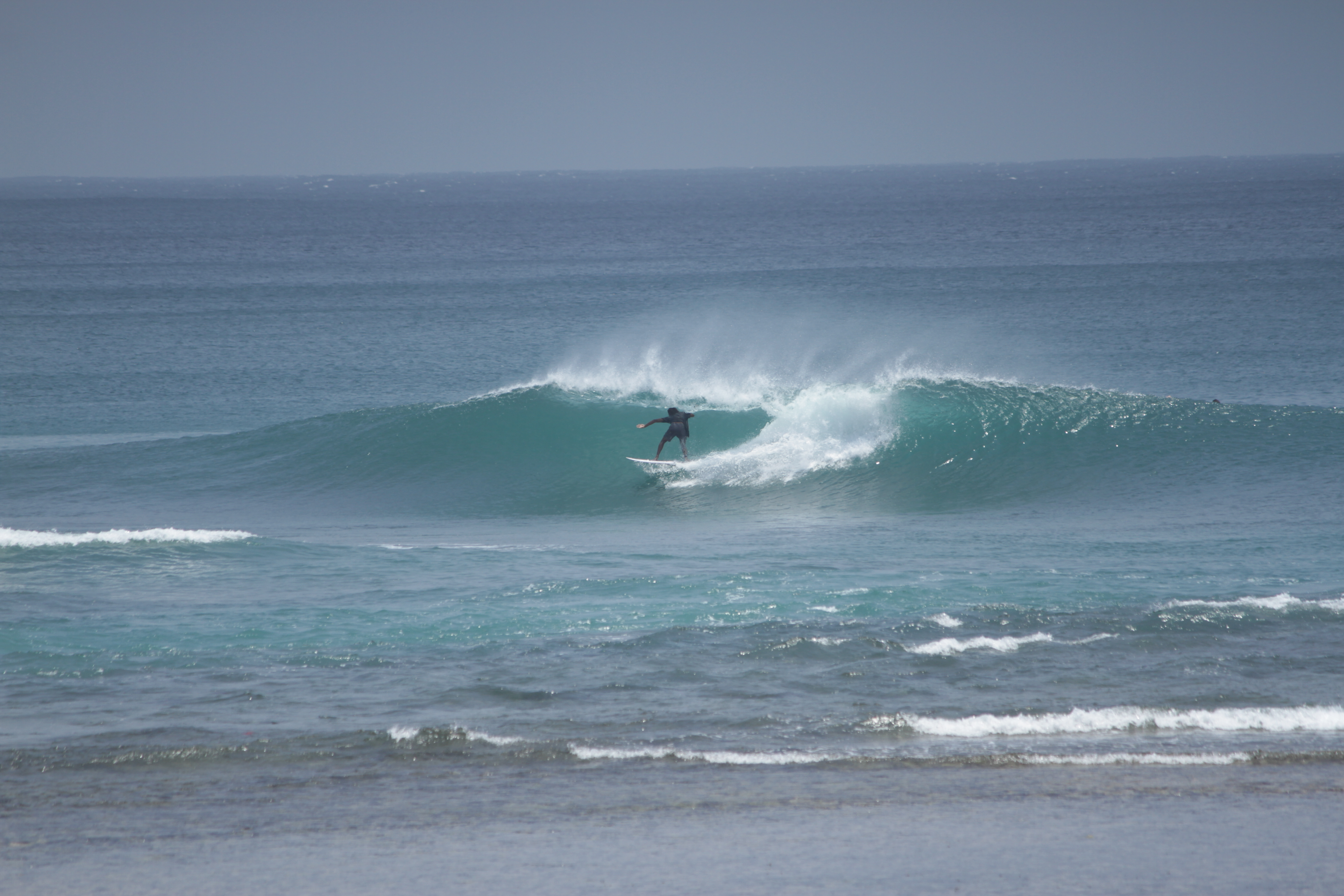 south sumatra surf