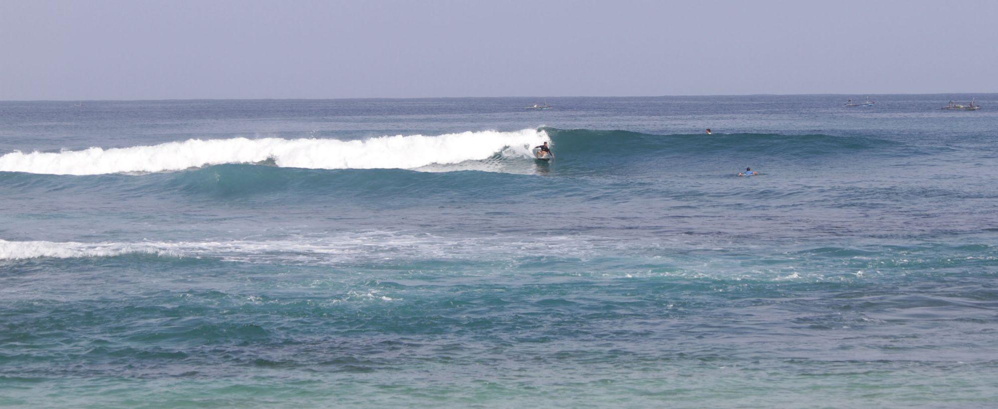 surf sumatra