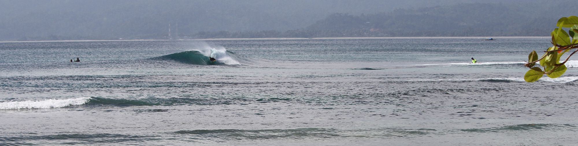 krui surfing