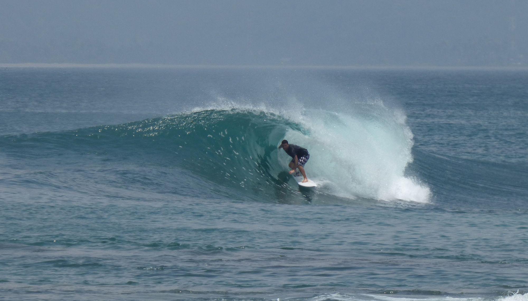 The Peak South Sumatra