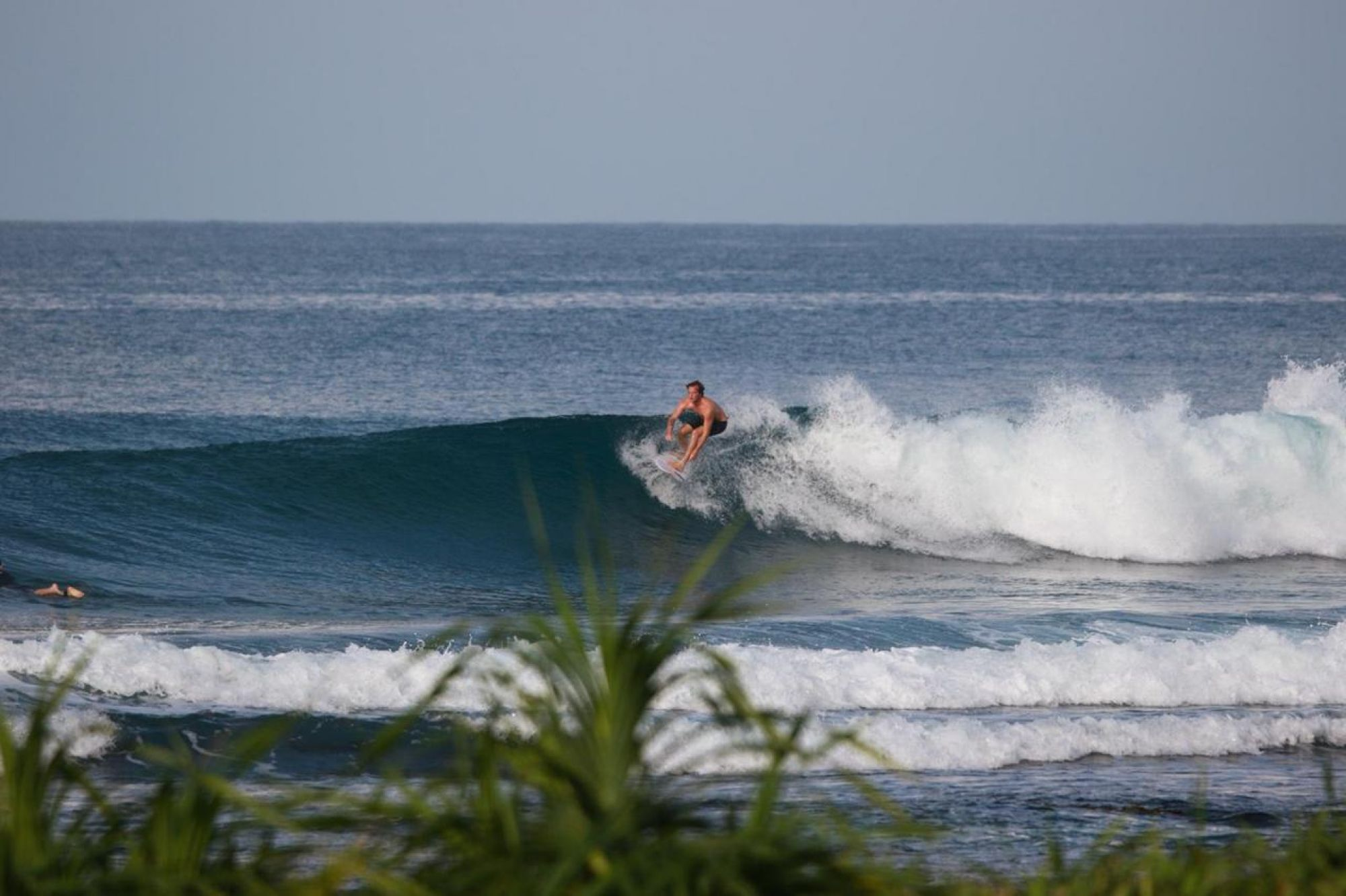surf the peak simeulue