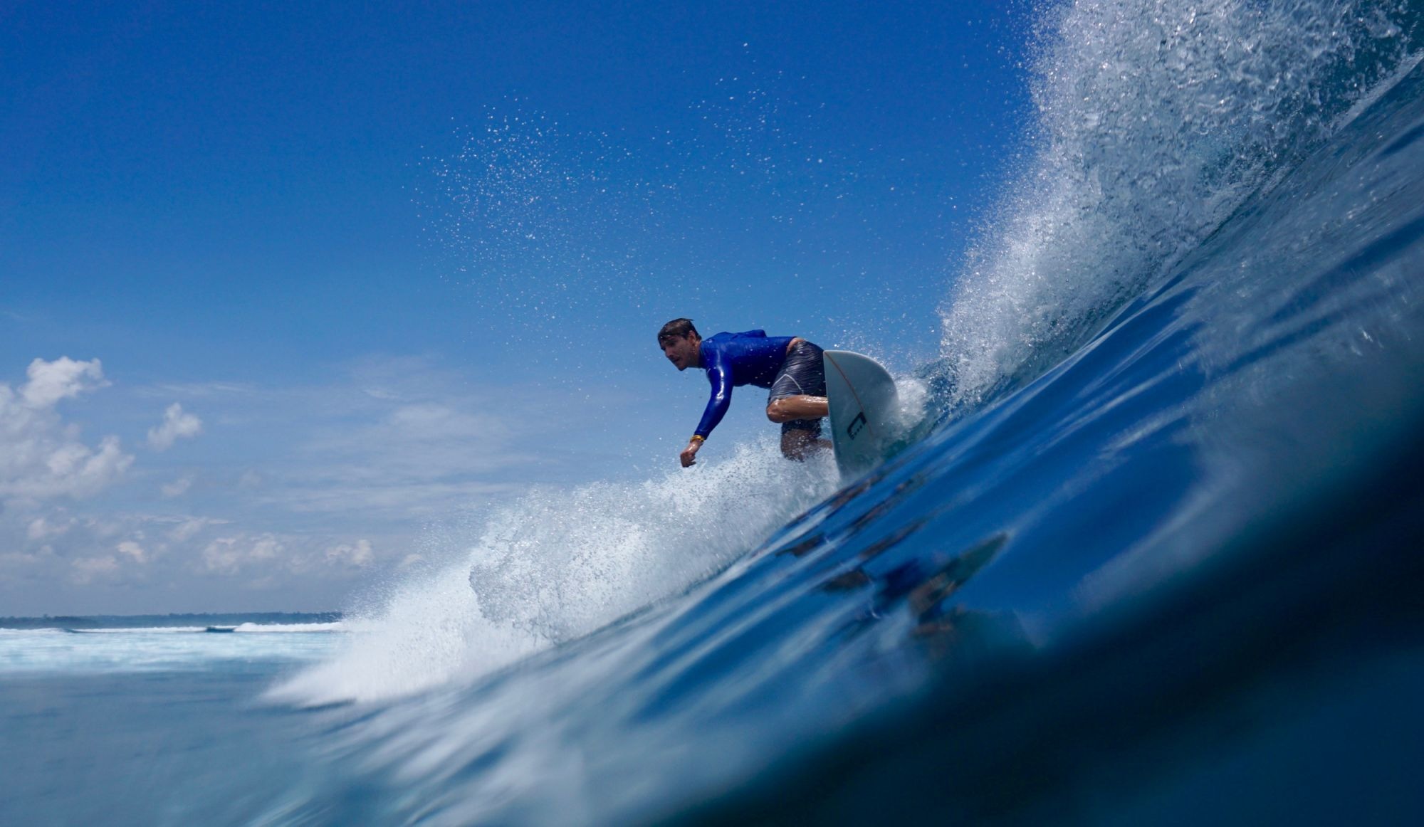 surfing mentawai islands