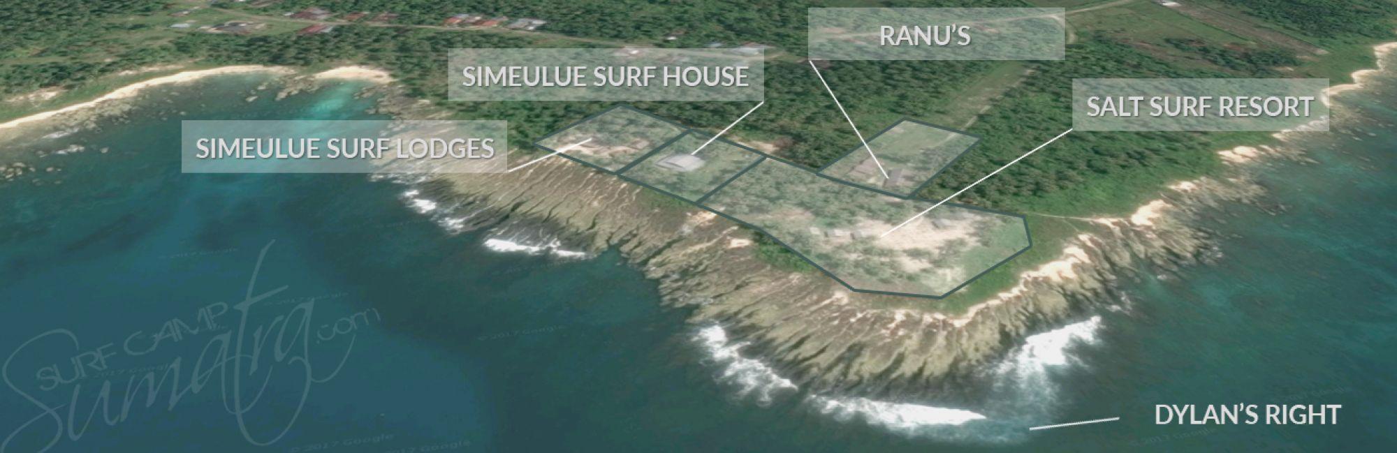 surf simeulue