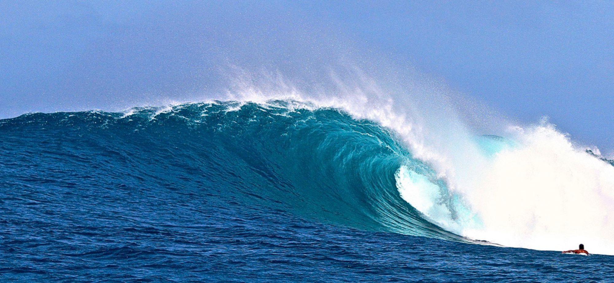 surf guide bawa