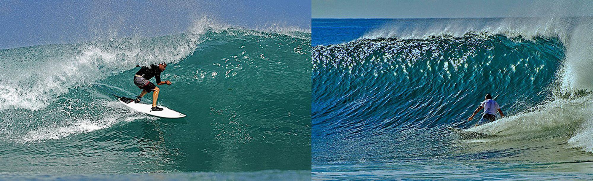 surf telos
