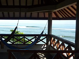 Damai Bungalows -