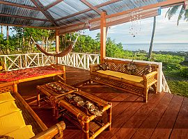 Simeulue Surf House Special Offers