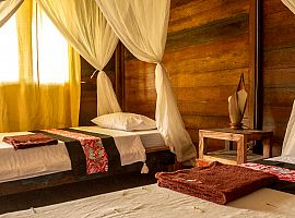 Ujung Bocur Bungalows Special Offers