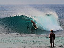 Krui Surf Camp Special Offers