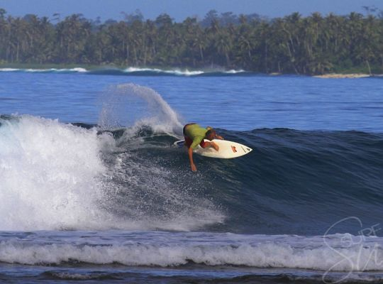 South Sipora, Mentawai